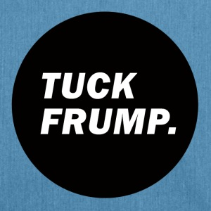 Tuck Frump - Borsa in materiale riciclato