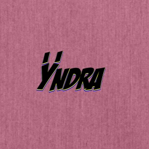 Yndra-Logo'2'-Mix'n'Match - Shoulder Bag made from recycled material