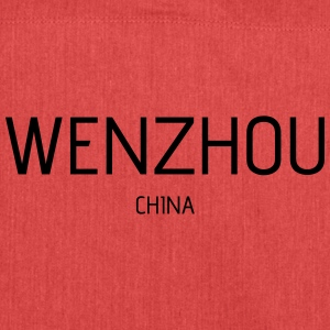 Wenzhou - Shoulder Bag made from recycled material