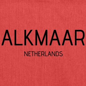alkmaar - Shoulder Bag made from recycled material