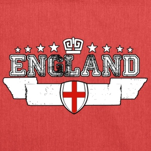 England 3 - Shoulder Bag made from recycled material