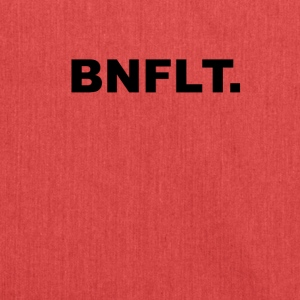BNFLT. - Shoulder Bag made from recycled material