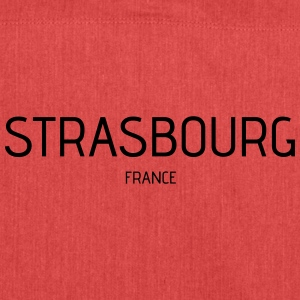 Strasbourg - Shoulder Bag made from recycled material