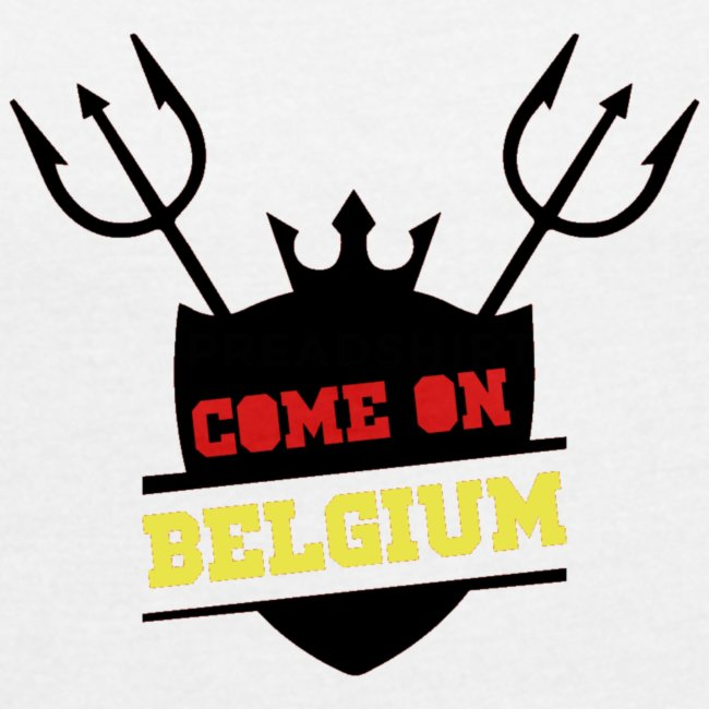 Come On Belgium