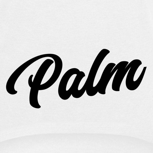 Palm Exclusive black
