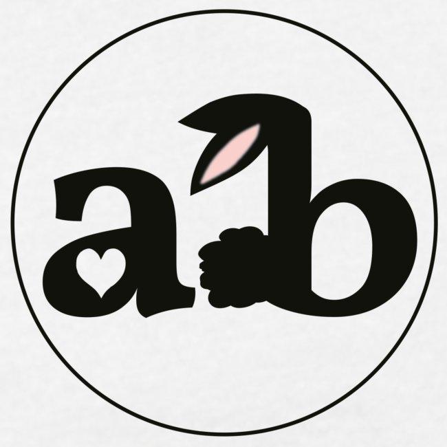 Amour the Bunny Logo