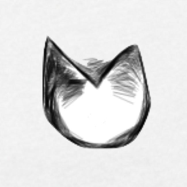 dog/cat head