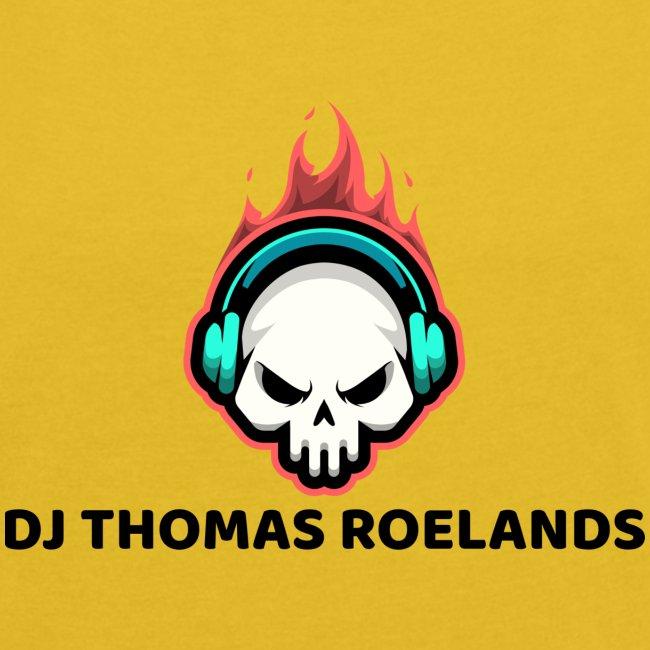 DJ THOMAS ROELANDS