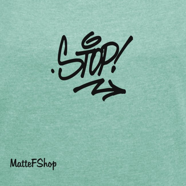Stop Collection! (MatteFShop Original)