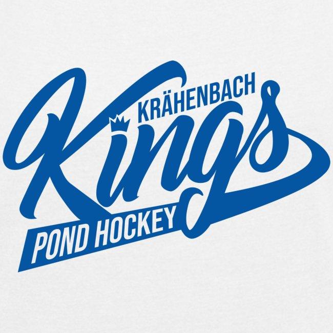 KINGS Logo 2019 einfach blue