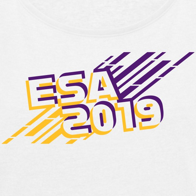 ESA 2019 - Summer Gold and Purple