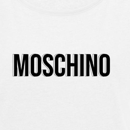 M Logo vector - Maglietta da donna con risvolti