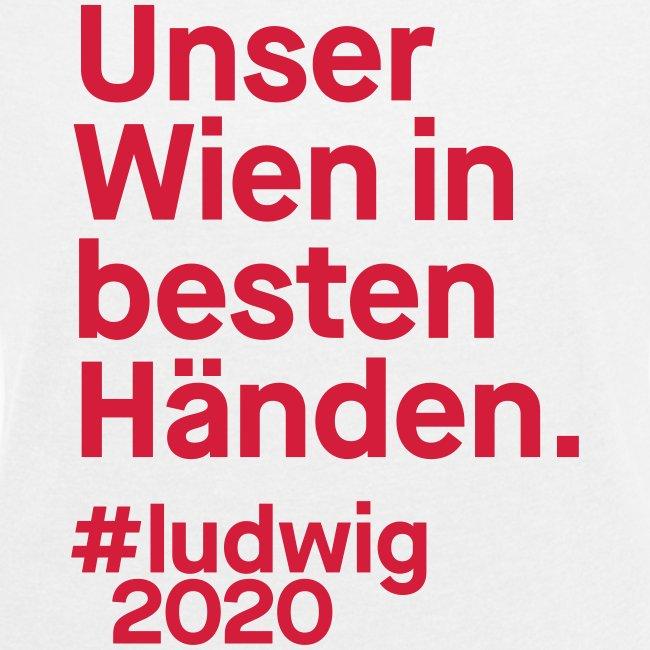 Unser Wien in besten Händen.