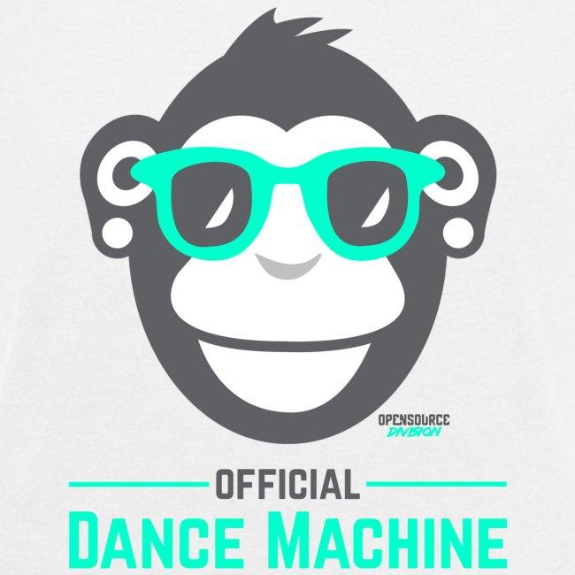 Official Dance Machine