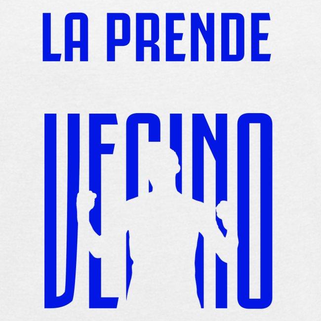 MAGLIETTA INTER / LA PRENDE VECINO / UCL