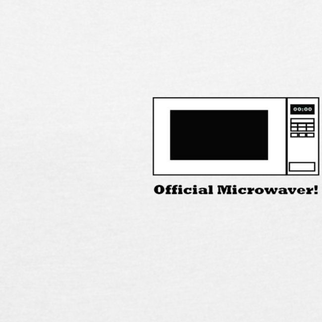 Official Microwaver!