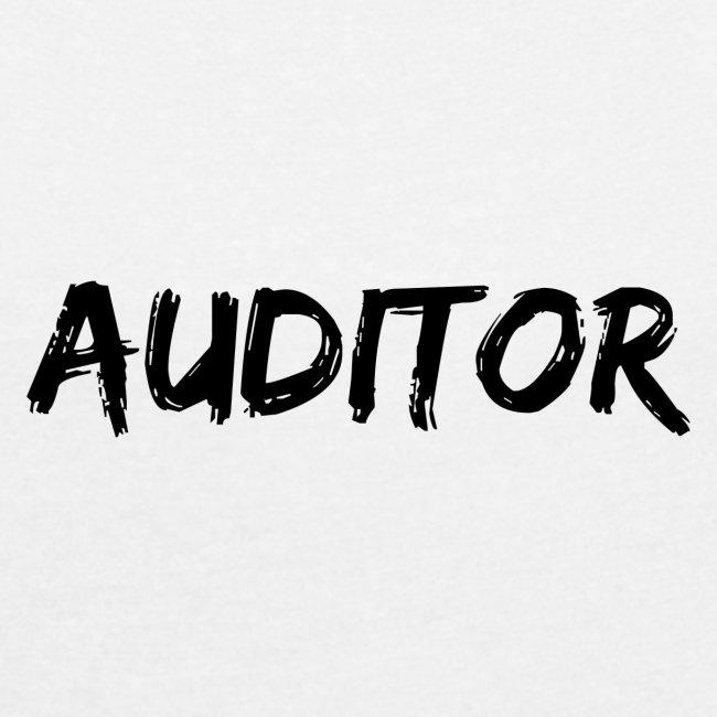auditor black
