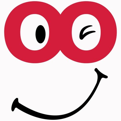 sorriso - Maglietta da donna con risvolti