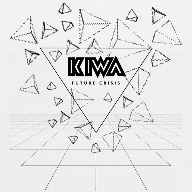 KIWA Future Crisis Black