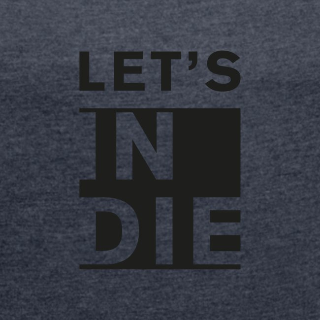 Official LET'S INDIE