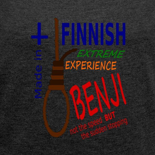 FINNISH-BENJI