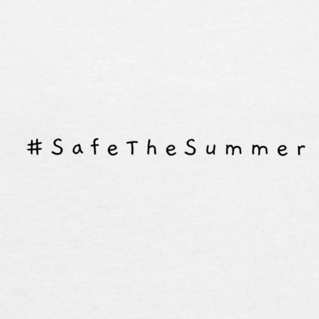 SafeTheSummer