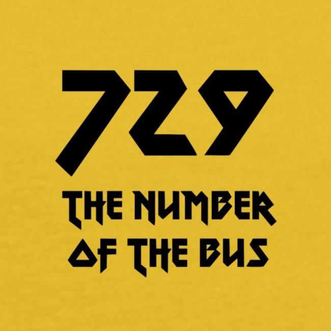 729 grande nero