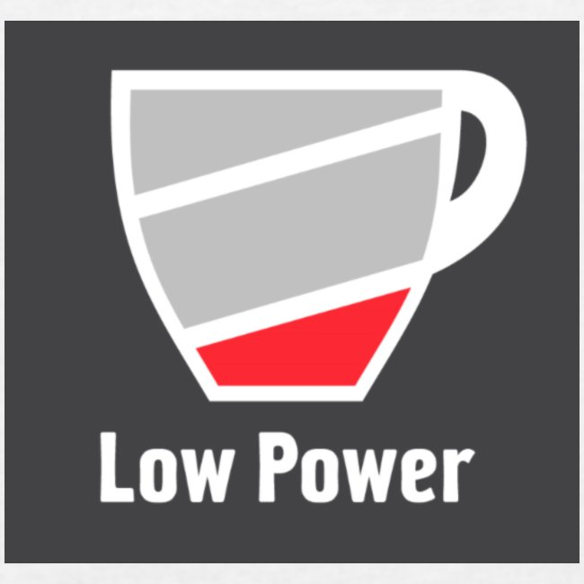 Low power need refill