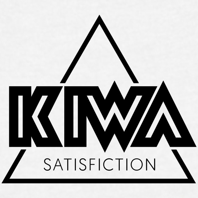 KIWA Satisfiction Black