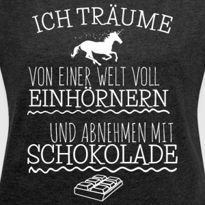 suchbegriff 39 einhorn spr che 39 t shirts online bestellen spreadshirt. Black Bedroom Furniture Sets. Home Design Ideas