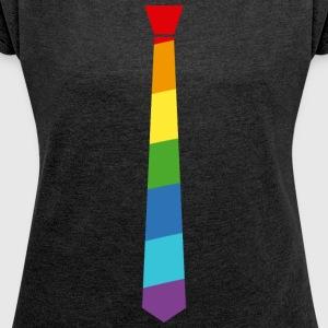 camisetas con vandera de orgullo gay