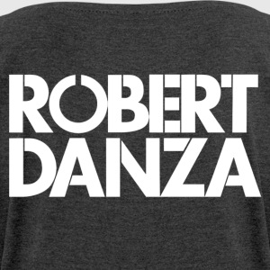 Robert Danza Jack - Women's T-shirt with rolled up sleeves