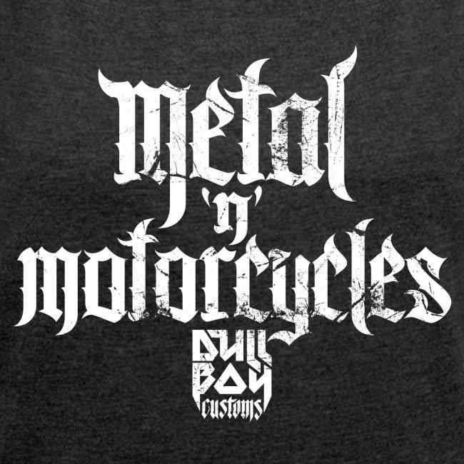 Metal 'n' Motorcycles