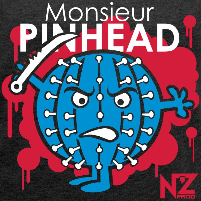 Mr pinhead