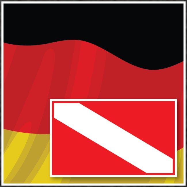 Tauchrevier Deutschland newStyle