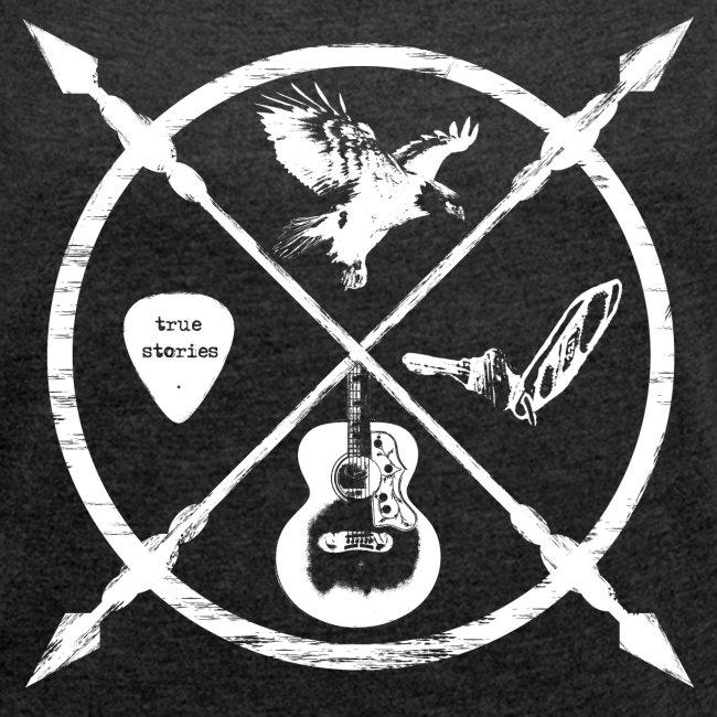 Jack McBannon - Cross Symbols