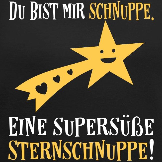 Liebe Valentinstag Partner Sprüche Sternschnuppe Frauen T Shirt Mit Gerollten ärmeln