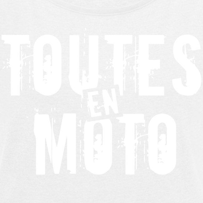 Toutes en Moto