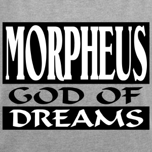 Morpheus _-_ God_Of_Dreams - T-shirt med upprullade ärmar dam