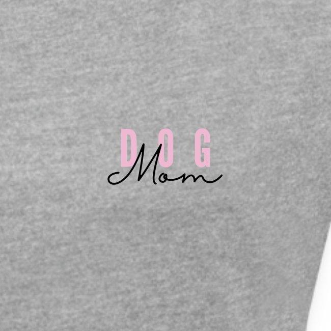 Pink Dog Mom