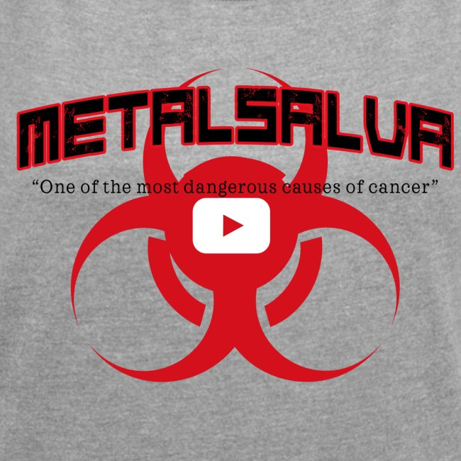 METALSALVA Cancer #1