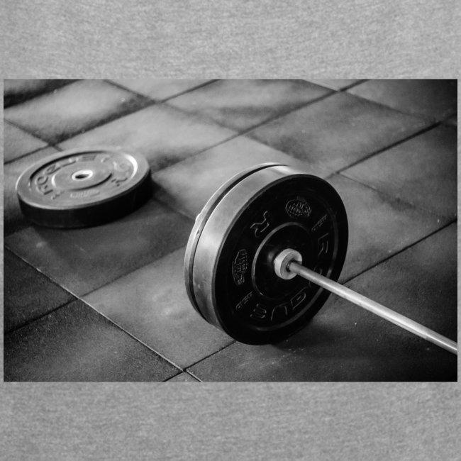 Add weight!