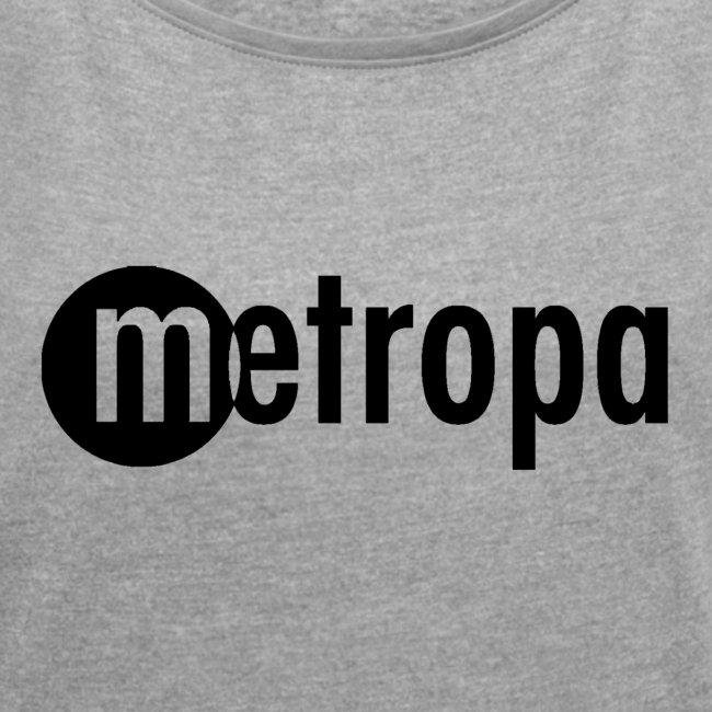 metropa Logo