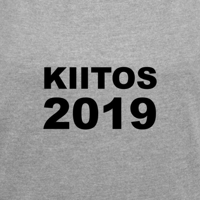 Kiitos 2019