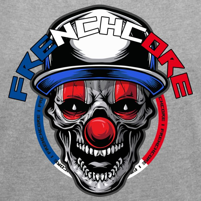 Frenchcore Clown