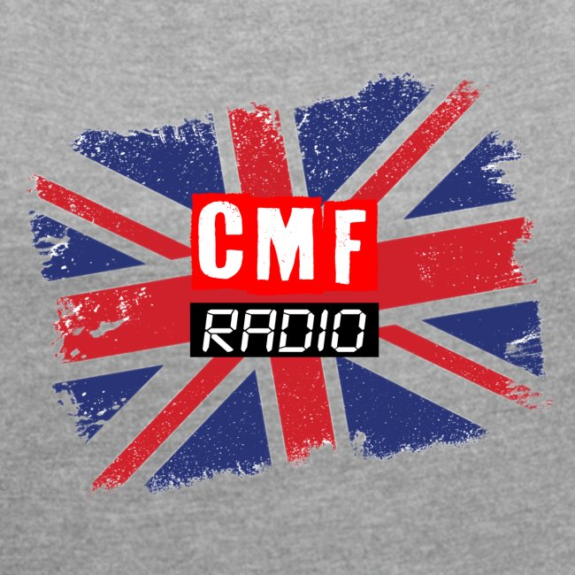 CMF RADIO UNION JACK