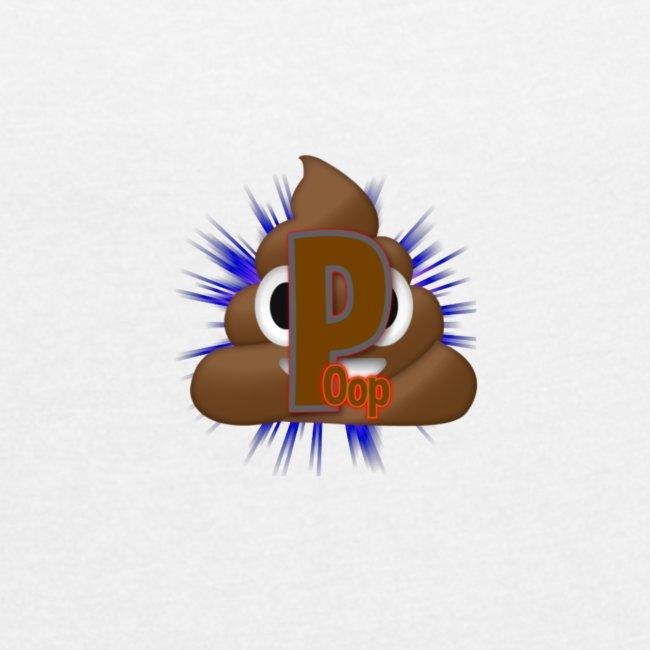 p0op Logo