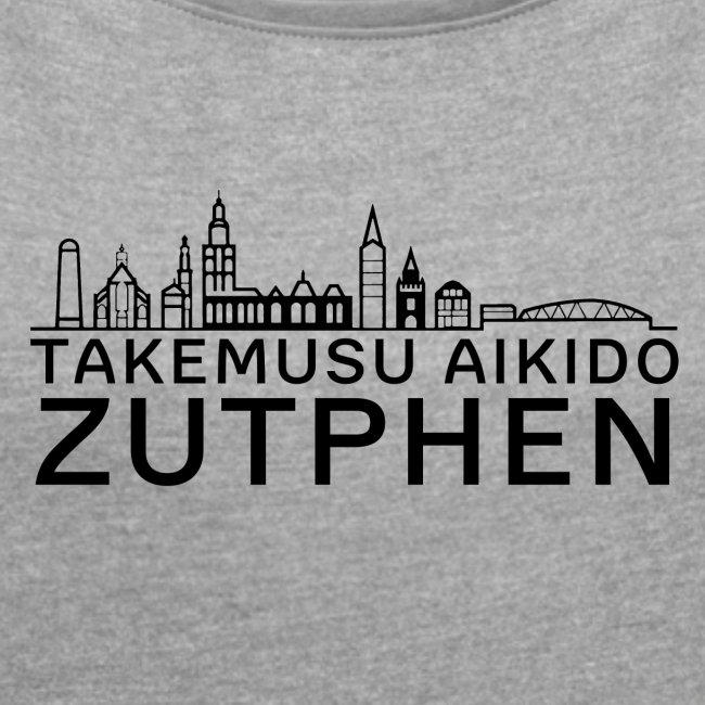 zutphen cityscape
