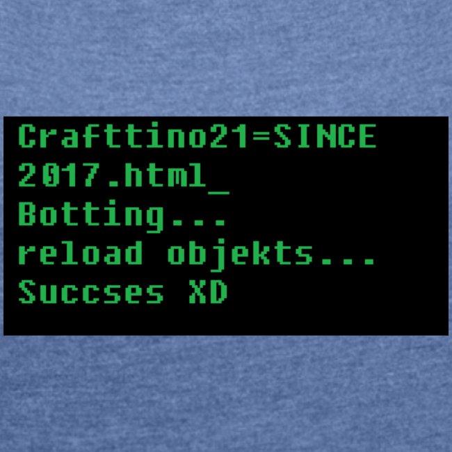 Crafttino21 Booting dising