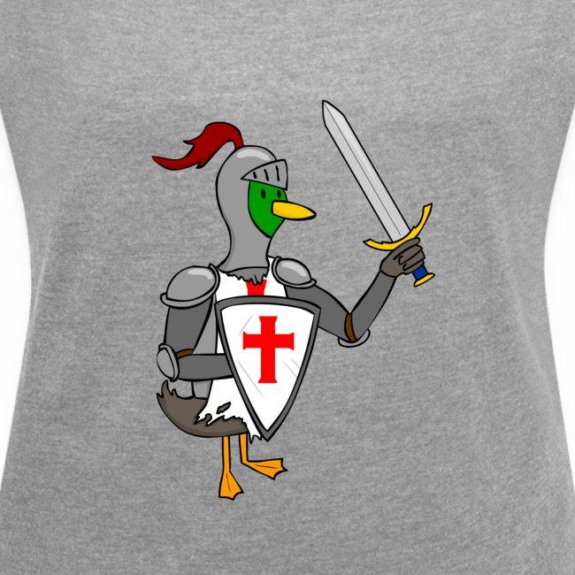 ducking crusade
